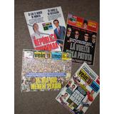 Lote De 109 Revistas 21, 22 Y 23