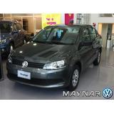 Volkswagen Voyage Trendline 100% Financiado Plan Nacional M