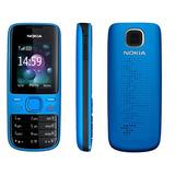 Celular Nokia 2690 - Câmera, Rádio Fm - De Vitrine
