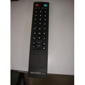Control Para Tv Digitrex Rc 3026d Tl32k5m , Tl32k5m