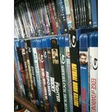 Blu Ray Originales Imp. Excelente Estado Desde $149 A $ 450
