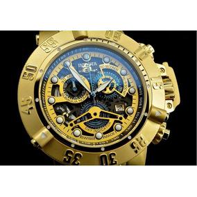 Relógio Invicta Subaqua 18526 - S/ Juros