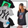 Camisa Feminina Cartas Chicago Bulls Thug Life Basquete Nba