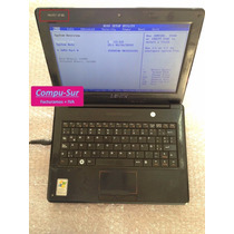 Mini Laptop Lanix Neuron Lt 3g Para Partes Pregunten