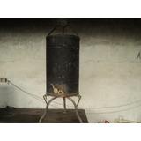 Maquina-apicultura-extractor De Miel-cuadros-alzas