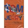 Tom & Jerry - Versões De Chuck Jones Vol.1 - Dvd