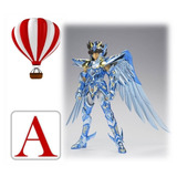 Saint Seiya Myth Cloth Pegasus God Cloth 10th Ann Hk Amazing