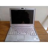 Laptop Dell Xps M1210 Para Refacciones