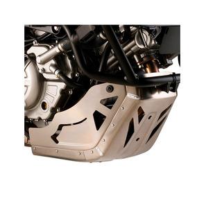 Protetor De Carter Kappa Moto Aluminio Vstrom 650 2013