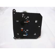 Relógio Do Combustível E Temperatura Do Omega 93/97