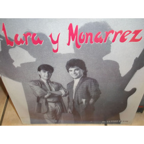 Lara Y Monarrez El Ultimo Flash Lp Vinil