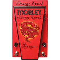 Pedal Morley George Linch Wha Dragon 2 - Pd0096