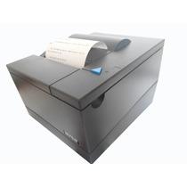 Impressora Térmica Cupom/recibo Igual Extrato Banco Serial*