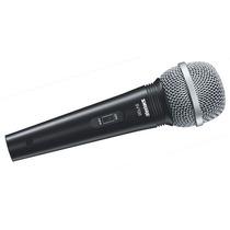 Shure Sv100 Microfono Dinamico Para Voces Con Cable