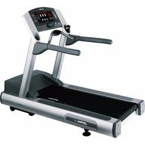 Caminadoras Life Fitness 95 Ti Gym Uso Rudo Gimnasio