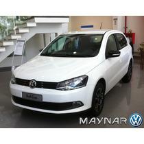 Volkswagen Gol Trend 0km Linea Nueva! Nuevo Plan Nacional Sm