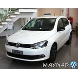 Volkswagen Gol Trend 0km Linea Nueva! Nuevo Plan Nacional Mr