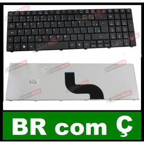 Teclado Notebook Acer Aspire As5350-2828 As5350-2645 Br Novo