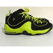 Nike Penny Hardoway Edicion Coleccion Del 29 Mex 11 Usa New