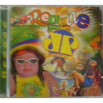 Cd Reggae Jovem Pan / Frete Gratis