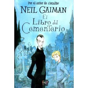 Libro Del Cementerio, El - Neil Gaiman / Roca