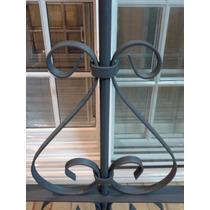 Rejas De Seguridad Reforzadas Para Puertas Ventanas Y Balcon