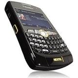 Blackberry Nextel Curve Black Anda Prepago Nueva En Caja