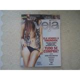 Veja #2296 Ano 2012 Vendeu A Virgindade