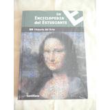 Enciclopedía - Estudiante - 09 Historia Del Arte
