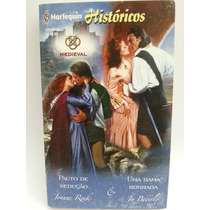 Romance: Harlequin Históricos Medieval Nº084 - Frete Grátis