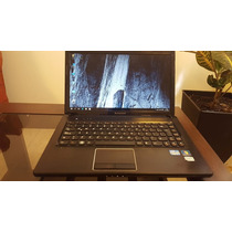 Excelente Lenovo G470 Core I5 Turbo + 6 Gb Ram + 500 Hdd