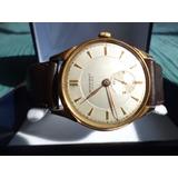 Reloj Midnight Enchapado Oro, Hombre, Impecable