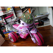 Mini Moto Elétrica Gt2 Bandeirantes