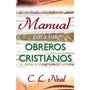 Manual Para Los Obreros Cristianos