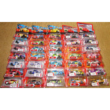 Cars Disney Synthetic Rubber Tires. Coleccion Completa ! ! !