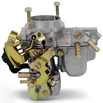 Carburador Weber 190 Uno Premio Fiorino 1300 Gasolina Novo