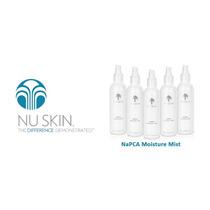 Nuskin Napca Moisture Mist Nu Skin X 5 Napca Hidratante