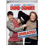 Dvd Dumb And Dumber / Tonto Y Retonto / Unrated Edition