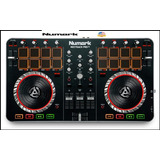 Numark Mixtrack Pro 2 Usb Controlador Dj Con Interfaz Audio