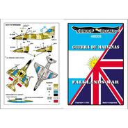 Condor Decals 48005 1/48 Malvinas I (a-4c Sue Miiiea Sea Har