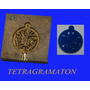 Troquel De Inyeccion De Cera Y Plastico, Tetragramaton