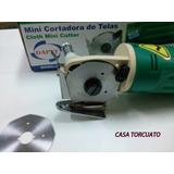 Máquina Cortadora De Tela Dapet H2 Industria Argentina