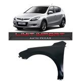 Paralama Hyundai I30 Esquerdo Ano 2008 2009 2010 2011 2012