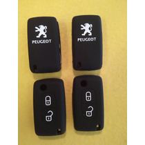 Funda Silicon Control Peugeot 206, 307, 406 407 Envio Gratis