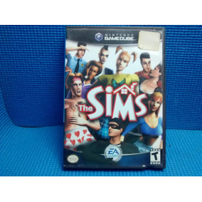 Game Cube:the Sims