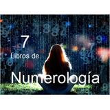 7* Libros De Numerología + Bonos - Ver Titulos
