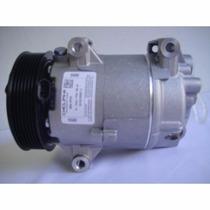 Compressor Ar. Cond Automotivo Delphi Cvc Renault Megane 2.0