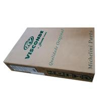 Radiador Agua Gm Blazer S10 4.3 V6 Todos Com Ar Rv12215