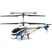 Marco De Syma S301g Del Metal Helicóptero Del Rtf Rc Remoto