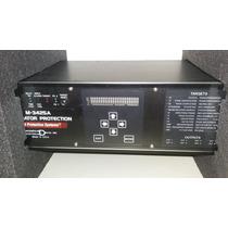 Beckwith Electric M-3425a Generador Protección Fluke Megger